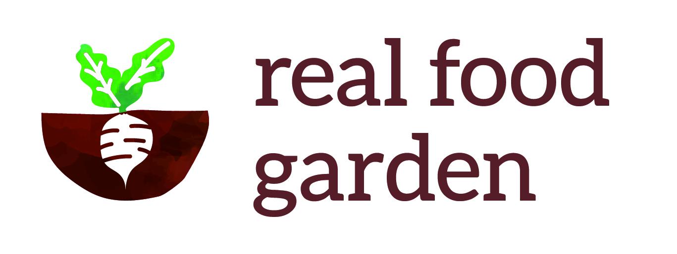 Real Food Garden